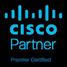 Cisco Partner Premier Certified